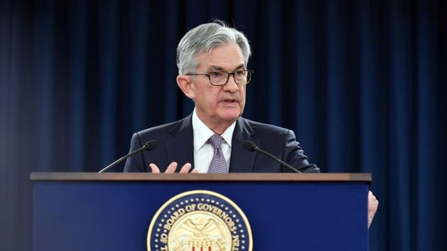 CNBC: Giá vàng tăng mạnh vì dự đoán FED sẽ có chính sách mới quyết liệt hơn cả thời kỳ khủng hoảng 2008 - Ảnh 1.