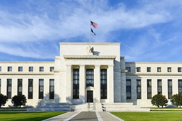 CNBC: Giá vàng tăng mạnh vì dự đoán FED sẽ có chính sách mới quyết liệt hơn cả thời kỳ khủng hoảng 2008 - Ảnh 2.