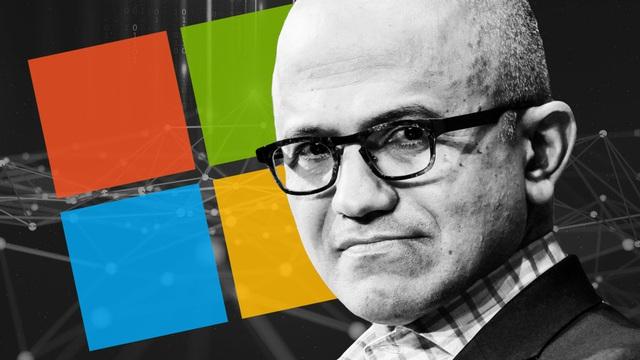 Microsoft mua lại TikTok: Canh bạc của vua Midas Satya Nadella - Ảnh 2.