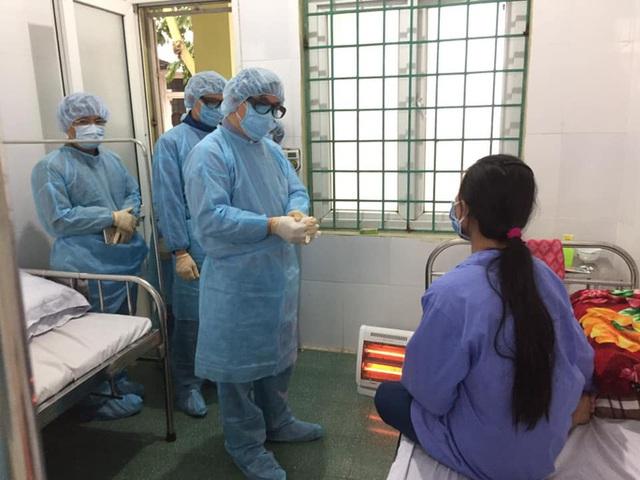 Tin nóng: Vận động người khỏi Covid-19 hiến huyết tương điều trị bệnh nhân nặng  - Ảnh 1.