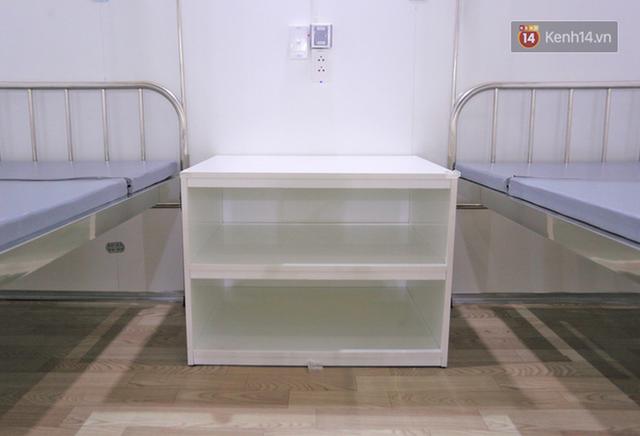 Bên trong Bệnh viện dã chiến đầu tiên của Việt Nam được xây dựng theo mô hình lắp modul - Ảnh 17.