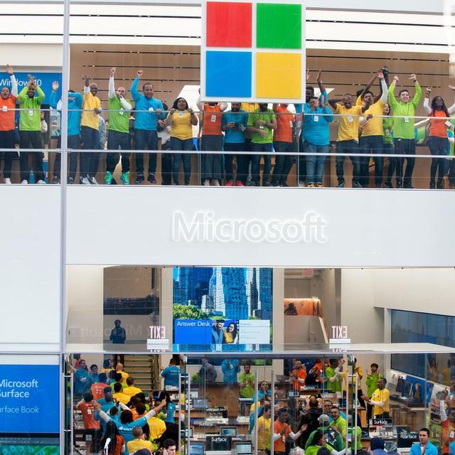 Microsoft mua lại TikTok: Canh bạc của vua Midas Satya Nadella - Ảnh 3.