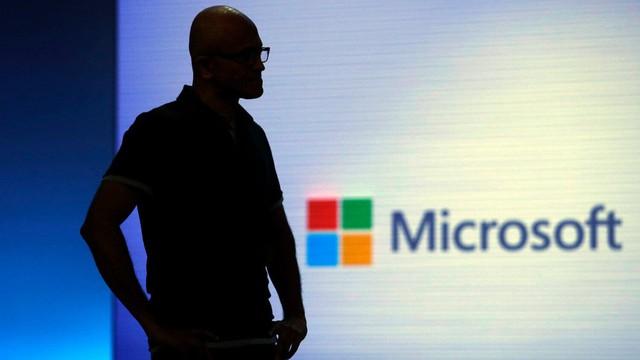 Microsoft mua lại TikTok: Canh bạc của vua Midas Satya Nadella - Ảnh 6.