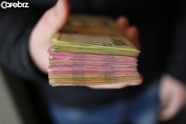 Nghỉ hưu sớm ở tuổi 35 với số tiền kếch xù trong tài khoản: 5 nguyên tắc quản lý tài chính của bậc cao thủ nhưng nhiều người xem nhẹ!  - Ảnh 2.