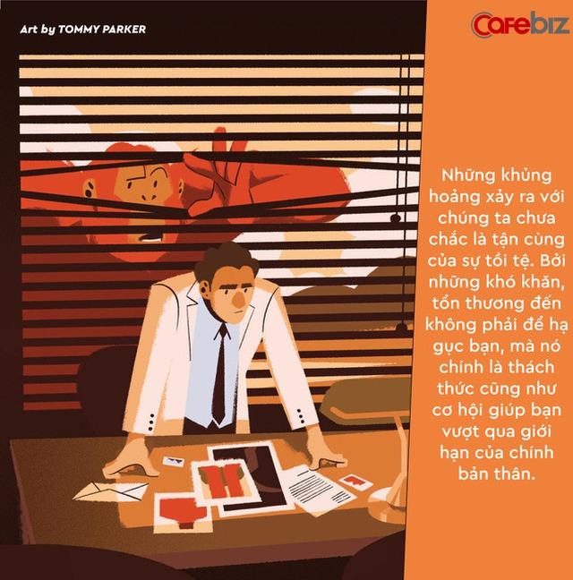 Kẻ thức thời mới là trang tuấn kiệt: 12 nền tảng quan trọng mà một người làm việc từ xa cần biết để mở rộng sự nghiệp - Ảnh 3.