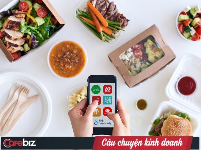 Bán đồ ăn trên GrabFood, Now, Gofood hay Baemin cần đầu tư những gì? - Ảnh 1.