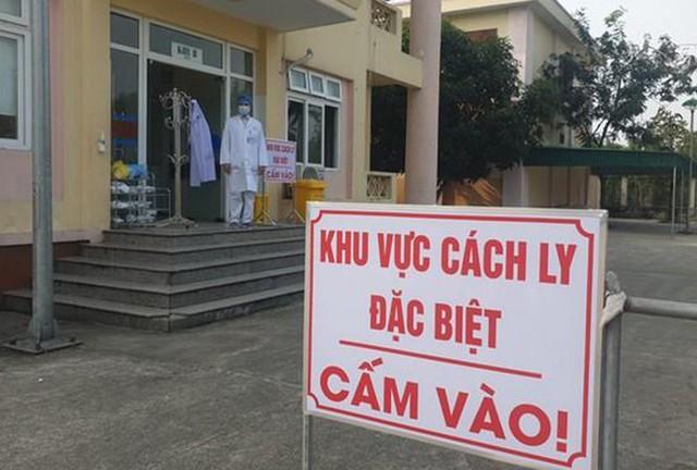 Bệnh nhân 736 đến đâu ở Nghệ An, Hà Tĩnh? - Ảnh 1.