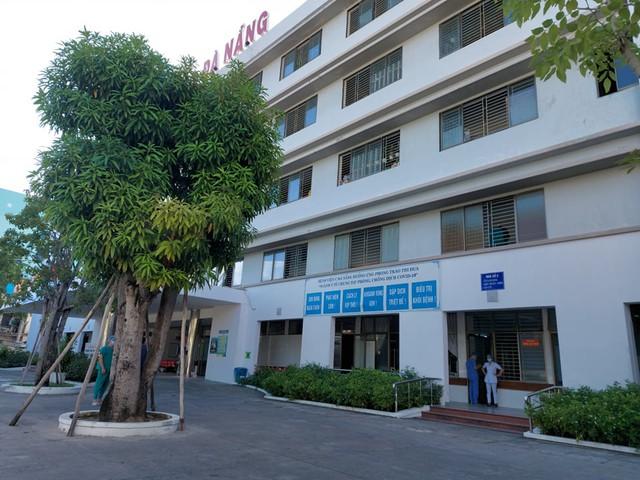 0h đêm nay, Bệnh viện C Đà Nẵng mở cửa trở lại, sẵn sàng đón bệnh nhân - Ảnh 1.