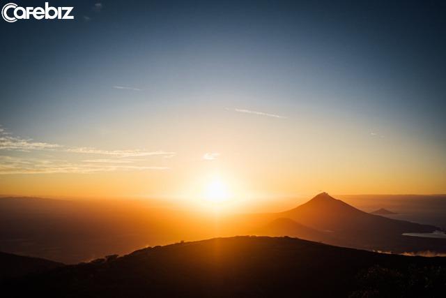 Thế gian này đang âm thầm thưởng cho những người dậy sớm: Ngủ sớm, dậy sớm khiến con người ta thông minh, giàu có, cơ thể khoẻ mạnh!  - Ảnh 3.
