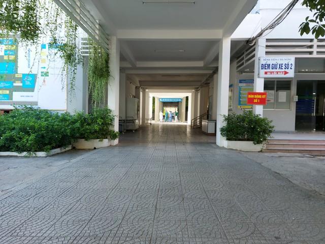 0h đêm nay, Bệnh viện C Đà Nẵng mở cửa trở lại, sẵn sàng đón bệnh nhân - Ảnh 3.