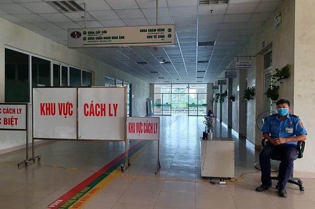 Thêm 21 ca mắc mới COVID-19, có 20 ca liên quan đến Đà Nẵng, Việt Nam có 810 bệnh nhân - Ảnh 1.