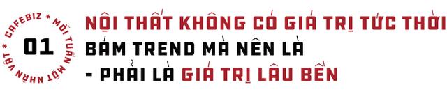 NTK triệu đô Quách Thái Công: Tiền, mua được sự xa xỉ nhưng chưa chắc mua được sự sang trọng! - Ảnh 1.