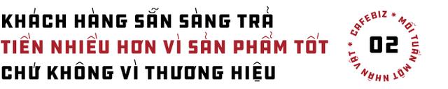 NTK triệu đô Quách Thái Công: Tiền, mua được sự xa xỉ nhưng chưa chắc mua được sự sang trọng! - Ảnh 5.