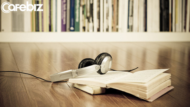 Đọc trăm quyển sách mỗi năm, tôi mách bạn 3 bước để rèn luyện thói quen này - Ảnh 3.