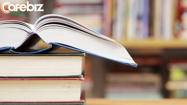Đọc trăm quyển sách mỗi năm, tôi mách bạn 3 bước để rèn luyện thói quen này - Ảnh 1.