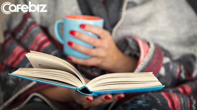 Đọc trăm quyển sách mỗi năm, tôi mách bạn 3 bước để rèn luyện thói quen này - Ảnh 2.