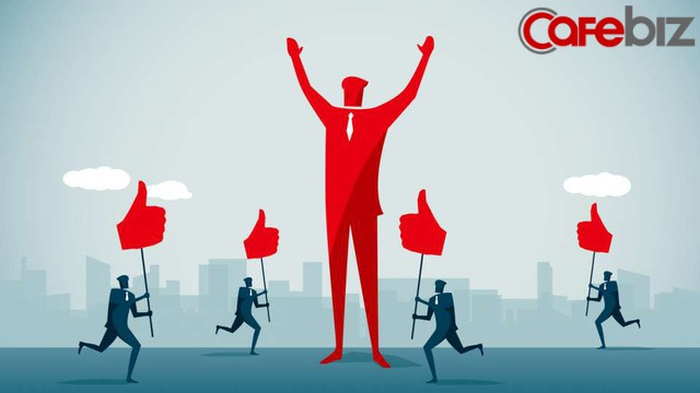 Một lãnh đạo xuất sắc luôn dùng quy tắc 7 bước để đạt được mục tiêu cần thực hiện - Ảnh 1.