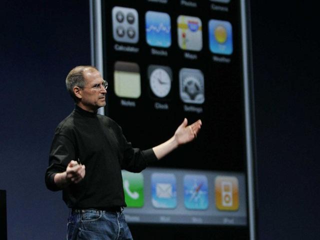 15 năm trước, một quyết định của Apple đã góp phần đẩy Intel xuống vực thẳm như thế nào? - Ảnh 2.