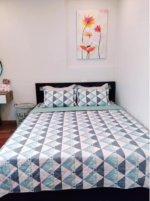 Mùa Vu Lan, vợ chồng con gái dành tâm sức hoàn thiện nội thất căn hộ 65m² với chi phí 500 triệu đồng dành tặng mẹ ở Hà Nội - Ảnh 18.
