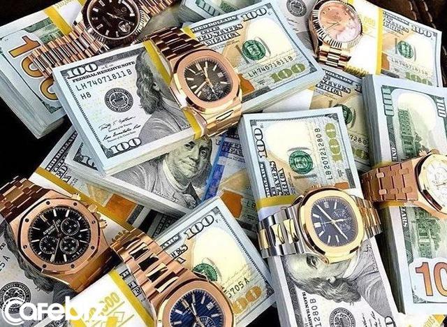 Người nhiều tiền và người giàu có khác nhau như thế nào? - Ảnh 2.