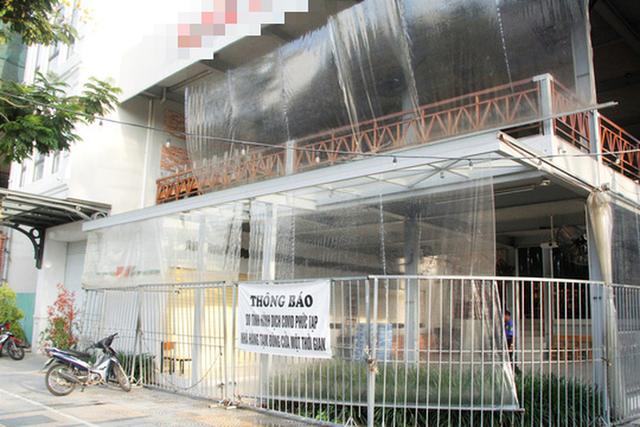 Đà Nẵng tất bật trước giờ G cho phép nhà hàng, quán ăn phục vụ tại chỗ  - Ảnh 6.
