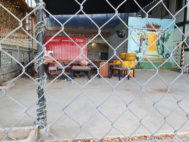 Đà Nẵng tất bật trước giờ G cho phép nhà hàng, quán ăn phục vụ tại chỗ  - Ảnh 7.