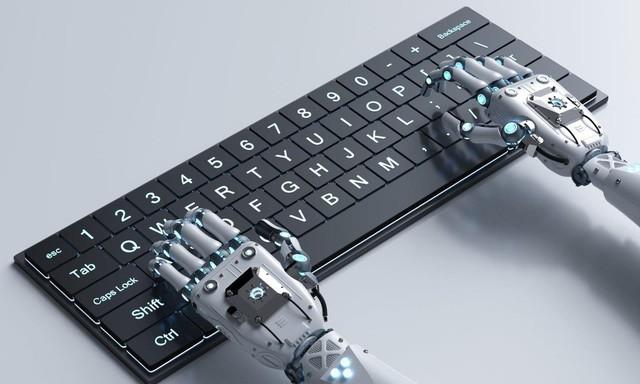 Bài luận đáng sợ được viết hoàn toàn bởi robot: Tôi không muốn quét sạch loài người! - Ảnh 2.