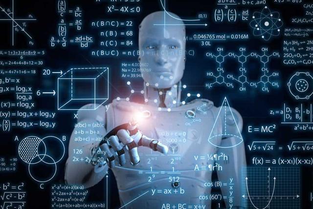 Bài luận đáng sợ được viết hoàn toàn bởi robot: Tôi không muốn quét sạch loài người! - Ảnh 1.