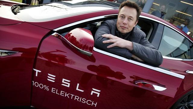 Muốn làm lớn phải biết chấp nhận thua thiệt lúc đầu: Từ Tesla đến Amazon hay VinFast, mấy ai dám nghĩ lớn như những doanh nghiệp này! - Ảnh 2.