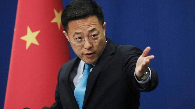 """Trung Quốc đóng sập cửa TikTok, chấm dứt thương vụ """"đêm dài lắm mộng"""" với Mỹ? - Ảnh 1."""