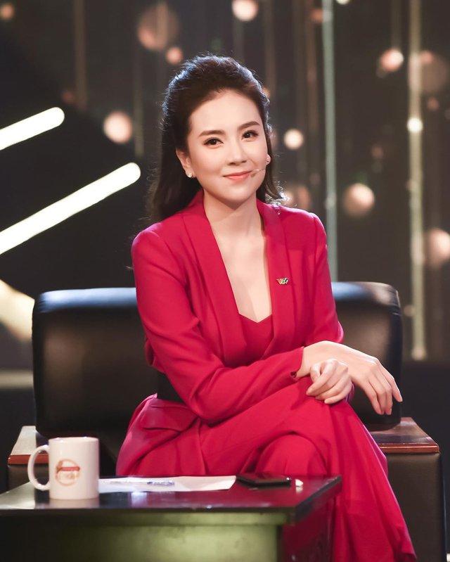 VTV có 4 nữ MC không những xinh đẹp, dẫn hay mà còn giỏi kinh doanh bên ngoài với khối tài sản không phải dạng vừa - Ảnh 19.