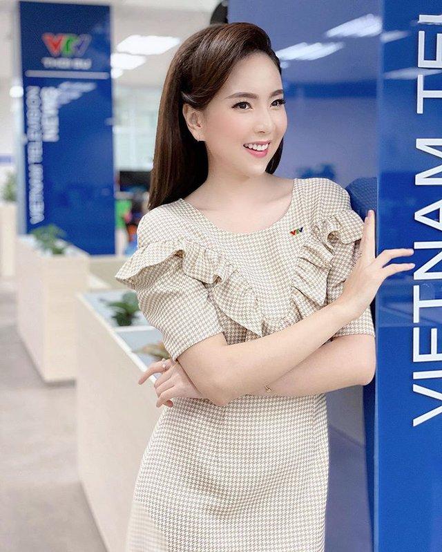 VTV có 4 nữ MC không những xinh đẹp, dẫn hay mà còn giỏi kinh doanh bên ngoài với khối tài sản không phải dạng vừa - Ảnh 21.