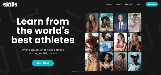 Nhờ startup này, người dùng có thể được huấn luyện từ xa bởi các thiên tài từ Maria Sharapova đến Michael Phelps  - Ảnh 2.