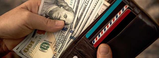 Tránh xa 10 lỗi tiền bạc dưới đây sẽ giúp bạn có một đời sống tài chính vững vàng - Ảnh 1.