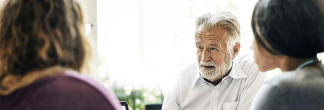 Liệu đã đến lúc nên có một cuộc thảo luận gia đình về tài chính cho việc nghỉ hưu và các kế hoạch cuối đời của bạn - Ảnh 1.