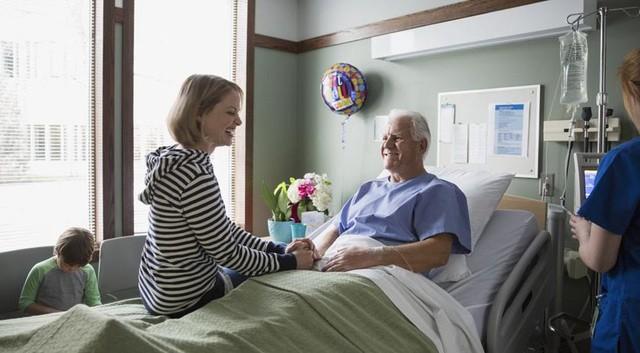 Liệu đã đến lúc nên có một cuộc thảo luận gia đình về tài chính cho việc nghỉ hưu và các kế hoạch cuối đời của bạn - Ảnh 4.
