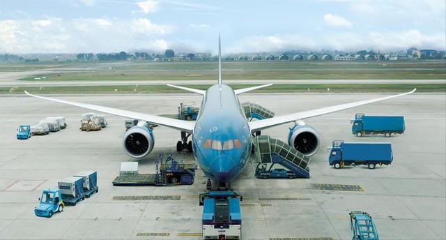 Khôi phục một số đường bay quốc tế: Đã sẵn sàng, nhưng chưa thể bay từ 15/9 - Ảnh 1.