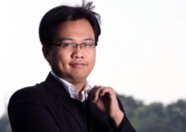 """Nhìn lại lớp CEO """"Forbes 30 Under 30"""" mùa đầu sau 5 năm: Người rời ghế CEO tìm bến đỗ mới, người gọi vốn trăm triệu USD - Ảnh 2."""