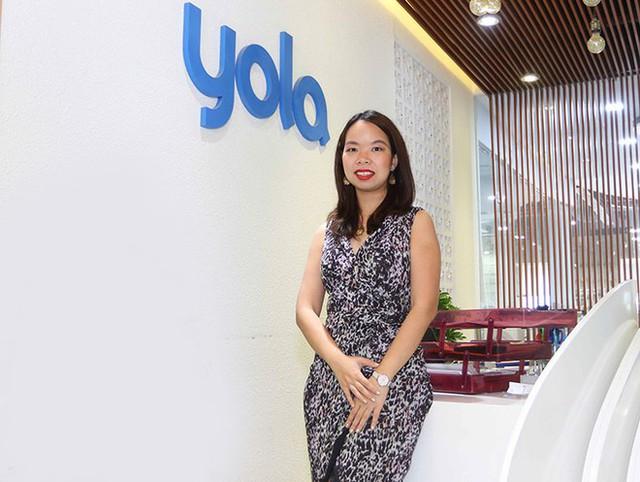 """Nhìn lại lớp CEO """"Forbes 30 Under 30"""" mùa đầu sau 5 năm: Người rời ghế CEO tìm bến đỗ mới, người gọi vốn trăm triệu USD - Ảnh 4."""