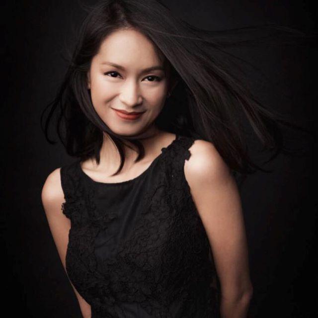Từ nữ sinh ĐH Ngoại thương đến GĐ thương hiệu xả vải P&G toàn cầu, Tôn Nữ Tường Vân tiết lộ bí quyết giúp phụ nữ thành công - Ảnh 3.