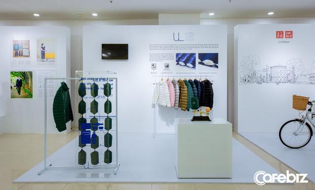 Chiếc áo sơ mi trắng và triết lý khác biệt của Uniqlo so với các hãng Fast Fashion: Làm ra một sản phẩm đơn giản nhưng hoàn hảo khó hơn nhiều với việc làm sản phẩm đẹp mà chỉ mặc một mùa - Ảnh 3.