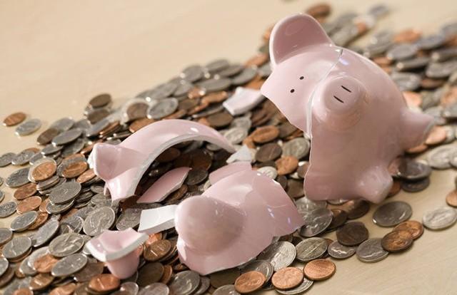 Tránh xa 10 lỗi tiền bạc dưới đây sẽ giúp bạn có một đời sống tài chính vững vàng - Ảnh 3.