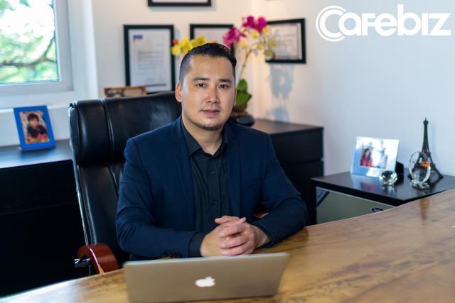 Ngành ngân hàng Việt đang chuyển đổi số tiệm cận thế giới và cơ hội tham gia 'cuộc chơi' chia đều cho tập đoàn lớn, FDI và cả startup - Ảnh 3.