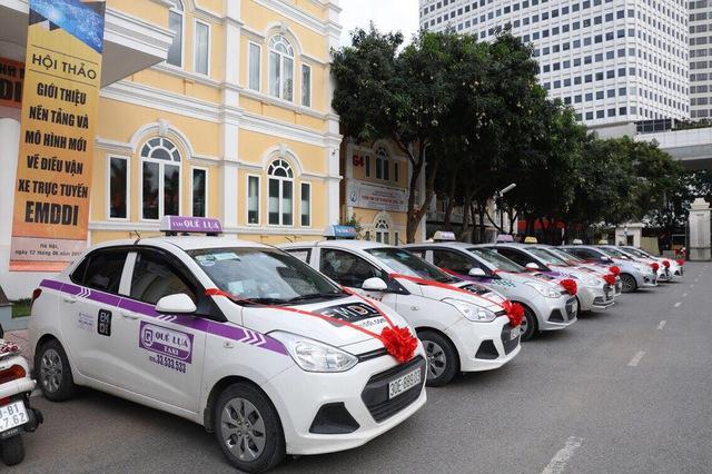 Liên minh hơn 30.000 taxi tại 40 tỉnh, nền tảng quản lý và điều vận xe EMDDI nhận đầu tư từ ThinkZone - Ảnh 1.
