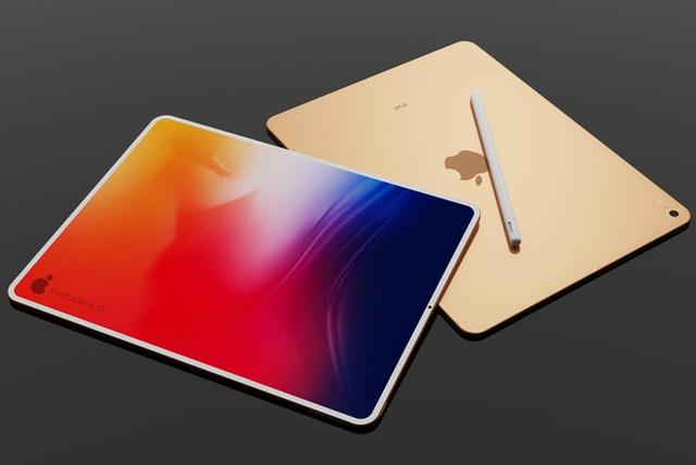 Lùi lịch ra mắt iPhone và thay thế bằng sự kiện Apple Watch, iPad, Apple One là bước đi cực kỳ hợp lý của Tim Cook vào lúc này - Ảnh 3.