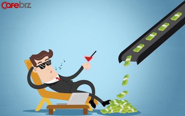3 tiếng đồng hồ kiếm được hàng tỷ đồng: Kẻ mạnh thực sự, đều dùng tư duy người giàu để kiếm tiền - Ảnh 3.