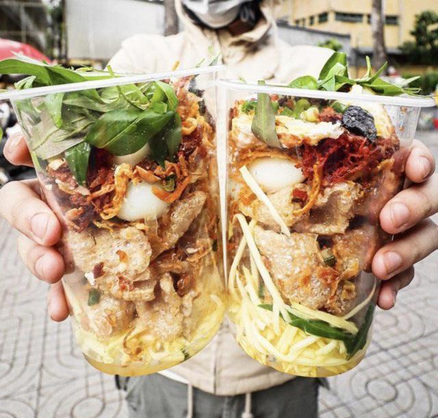 Thường xuyên bị... tào tháo rượt, tăng 10kg kể từ lúc làm food blogger: Ăn Sập Sài Gòn không hề sướng như mọi người nghĩ - Ảnh 12.