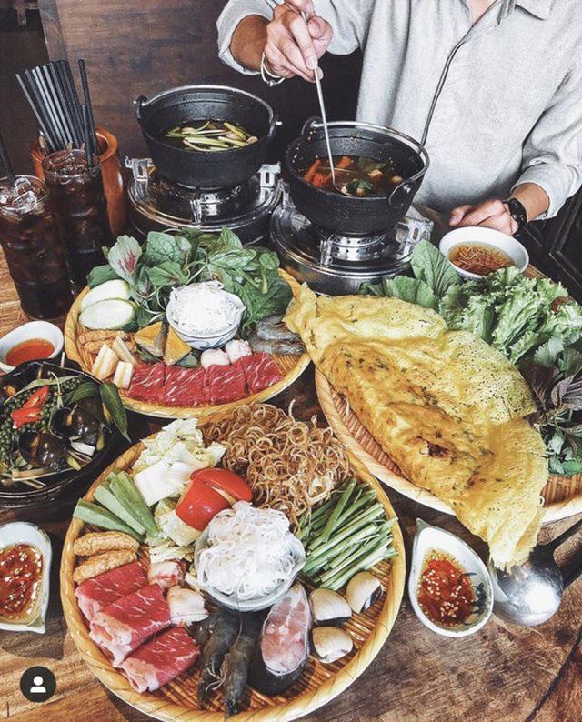 Thường xuyên bị... tào tháo rượt, tăng 10kg kể từ lúc làm food blogger: Ăn Sập Sài Gòn không hề sướng như mọi người nghĩ - Ảnh 13.