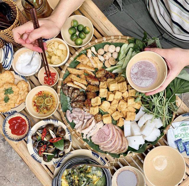Thường xuyên bị... tào tháo rượt, tăng 10kg kể từ lúc làm food blogger: Ăn Sập Sài Gòn không hề sướng như mọi người nghĩ - Ảnh 8.