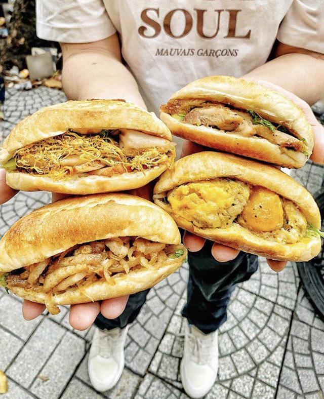 Thường xuyên bị... tào tháo rượt, tăng 10kg kể từ lúc làm food blogger: Ăn Sập Sài Gòn không hề sướng như mọi người nghĩ - Ảnh 9.
